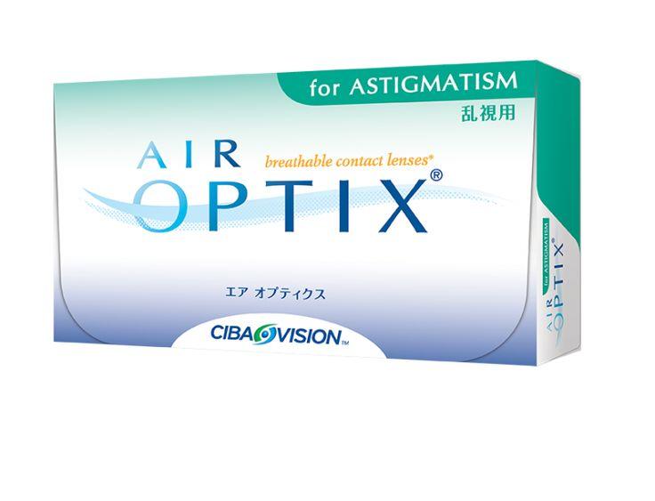 Air Optix Astigmatism Συσκευασία 6 Tεμαχίων http://www.alfalens.gr/product/163/optix-astigmatism-syskeyasia-temaxiwn.html