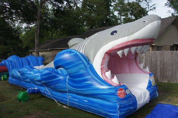 17 Best Ideas About Inflatable Shark On Pinterest Shark
