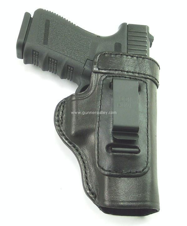 Gunner's Alley - Don Hume H715M WC Clip-On Inside the Waistband Holster, $34.50 (http://www.gunnersalley.com/don-hume-h715m-wc-clip-on-inside-the-waistband-holster/)
