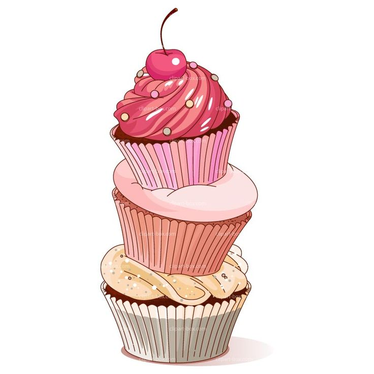 17 Best ideas about Cupcake Clipart on Pinterest | Cupcake drawing ...