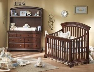 Baby Furniture Set Image