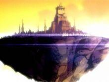Azarath | Teen Titans Wiki | FANDOM powered by Wikia