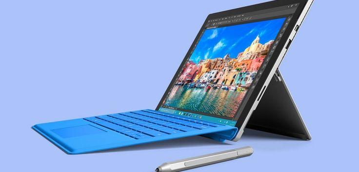 La Surface Pro 4 y la Microsoft Band 2 bajan de precio - http://www.windowsnoticias.com/la-surface-pro-4-y-la-microsoft-band-2-bajan-de-precio/