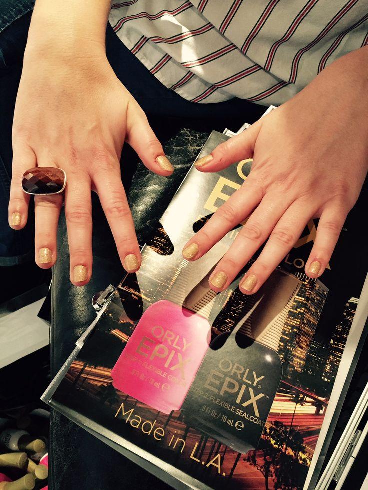 16 best ORLY EPIX images on Pinterest   Nail polish, Gel polish and ...