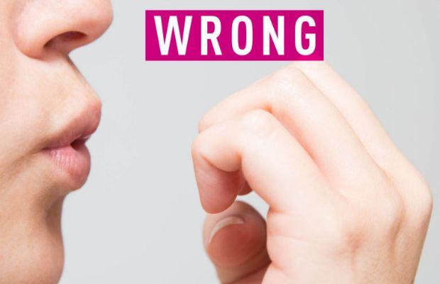 17 Tricks, die Ihre Maniküre aufrechterhalten – Beauty Tips