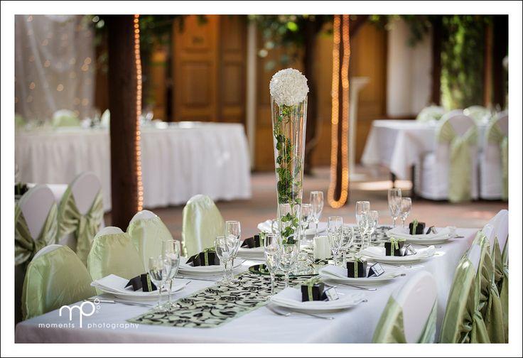 Wedding Reception Decorations Auckland : Tony kendra s markovina vineyard wedding ? auckland