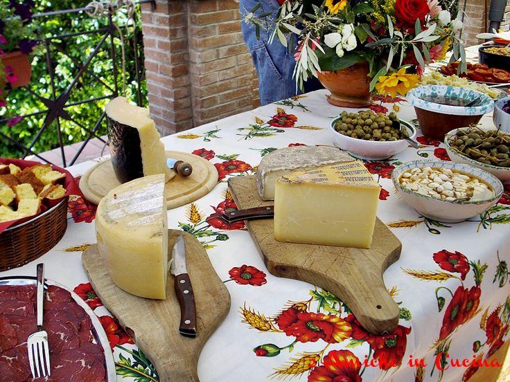 Giorgione: orto e cucina foto di @Mimì