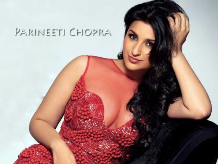 Parineeti Chopra Hot Birthday Photos