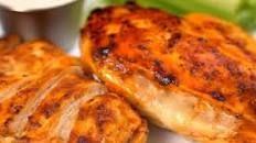 Baked Buffalo Chicken Breasts | Food.com