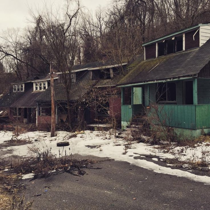 Pittsburgh Mansions: 17 Best Images About Abandoned Pennsylvania On Pinterest