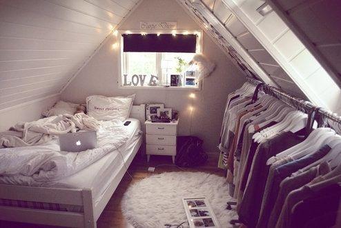 Bedroom cocooning love deco d coration inspiration for Chambre dortoir design