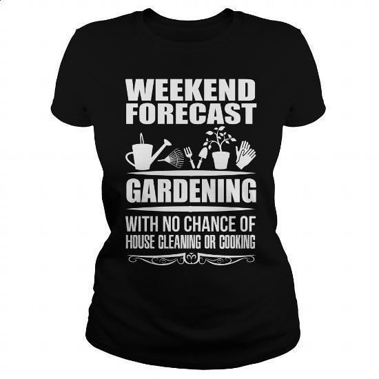 GARDENING - #hoodie #hoddies. CHECK PRICE => https://www.sunfrog.com/Hobby/GARDENING-105570725-Black-Ladies.html?60505