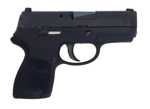 New Sig Sauer P320 Sub-Compact 9mm w/ night sights $579 - http://www.gungrove.com/new-sig-sauer-p320-sub-compact-9mm-w-night-sights-579/