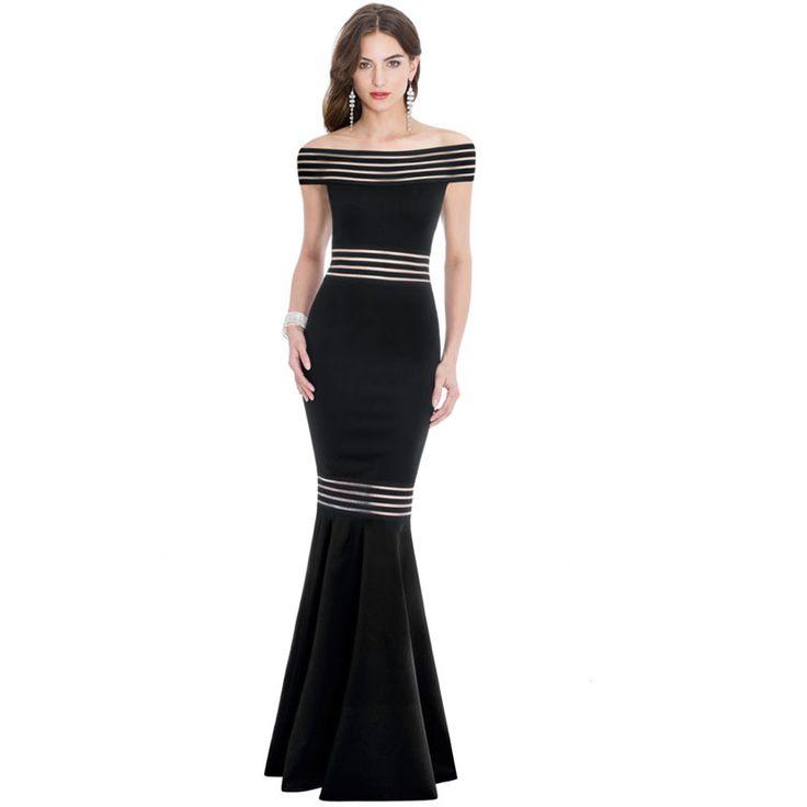 222 best Women wear images on Pinterest | Women wear, Dress long ...