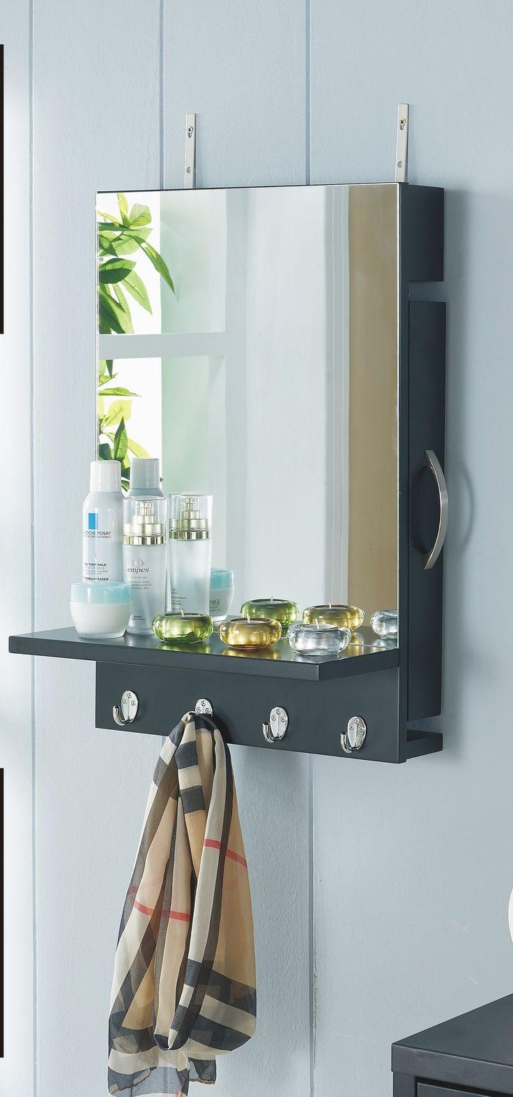Wilko baroque mirror silver 87x62cm -  13 Best Bathroom Mirror Images On Pinterest Bathroom Mirrors