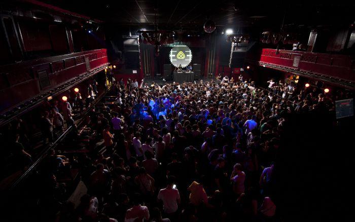 Best Nightclubs in Barcelona | Top 10 - EALUXE.COM