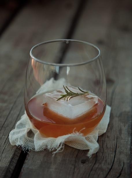 rye and rosemary | drinks | Pinterest