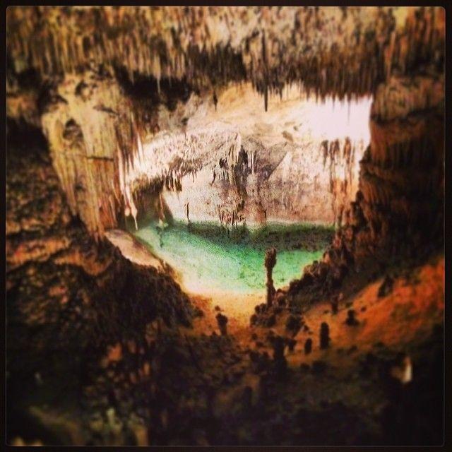 Coves del Drach / Cuevas del Drach (Drac)