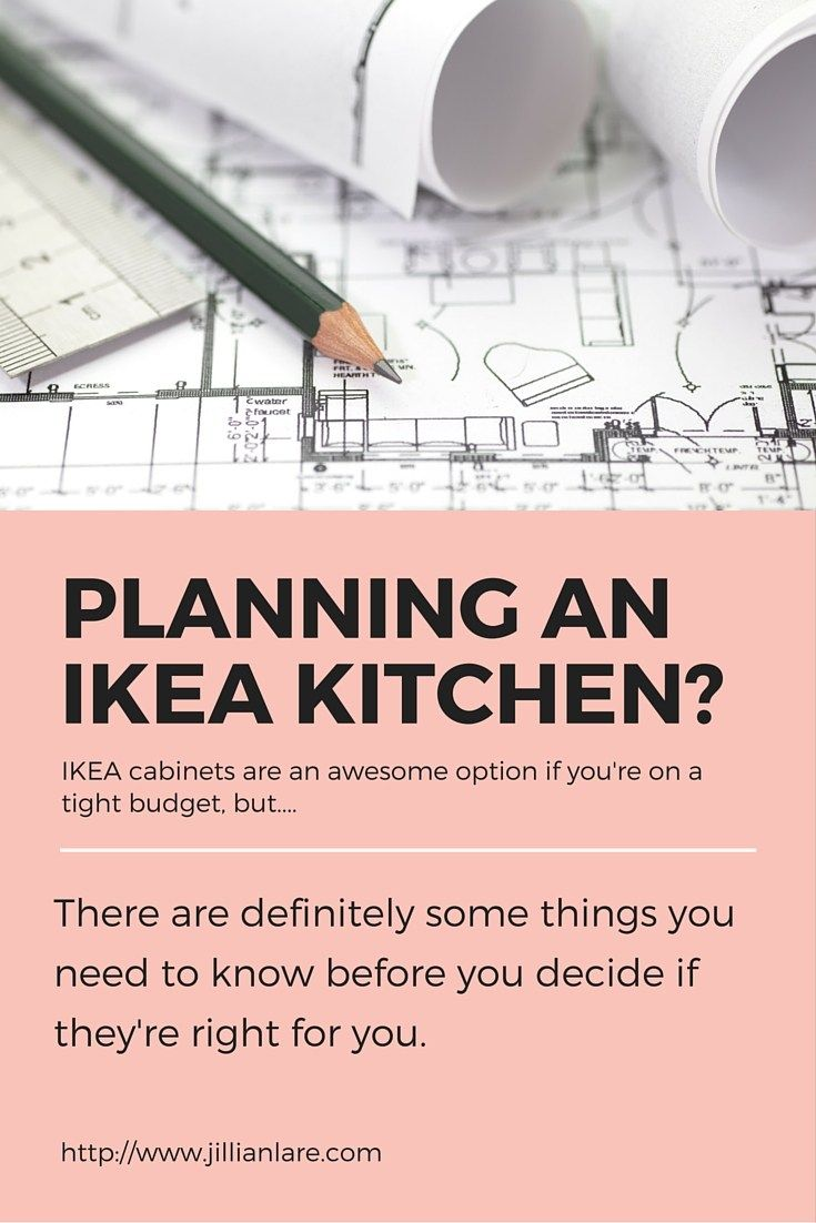 What you must know before planning your ikea kitchen kitchy