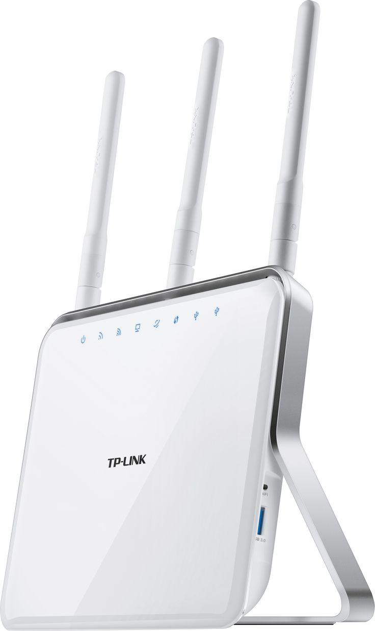 TP-Link Archer C9 DD-WRT Installed - http://www.flashrouters.com/tp-link-archer-c9-ddwrt-router