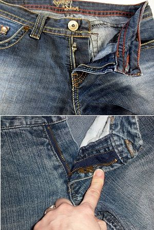 How to Fix a Zipper That is Broken