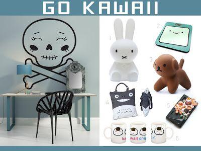 Yeye Things-eng: Go Kawaii