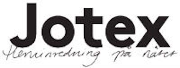 Jotex - 20% rabatt på hela ordern Gäller till den 2017-10-31