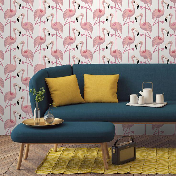 59 Best Wallpaper Images On Pinterest Bathrooms Decor Bedroom Decor And Bedroom Kids