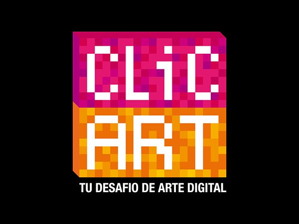 Clic Art Logo on Behance