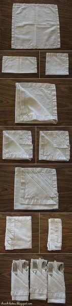 Idea for tissue