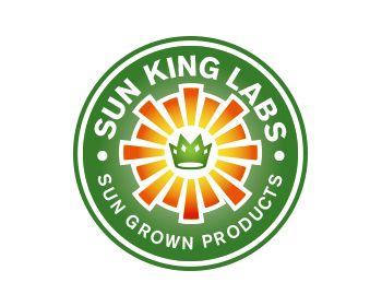 Sun King Labs at https://www.LogoArena.com - logo by scave