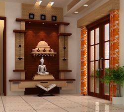 Pooja Room Design More