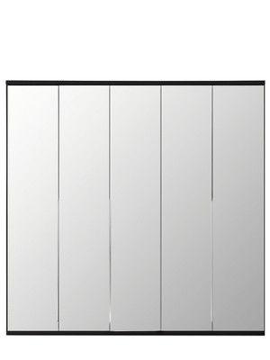 Reflections 5-Door Mirrored Wardrobe, http://www.very.co.uk/reflections-5-door-mirrored-wardrobe/1188449710.prd