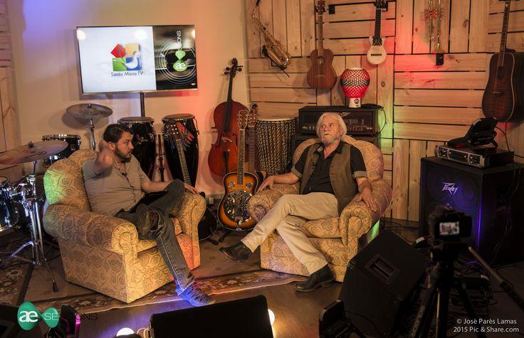 Pablo Ardouin en AE Sessions 2014 - 2015 - Fotografías cortesía de Pic & Share