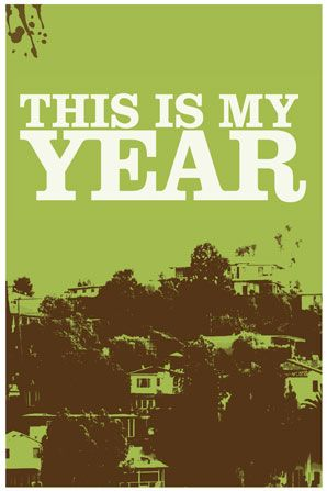 This IS my year!!