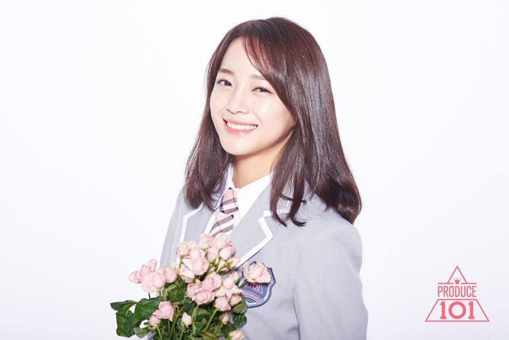 Produce 101 - Kim Se Jeong (Jellyfish)-1