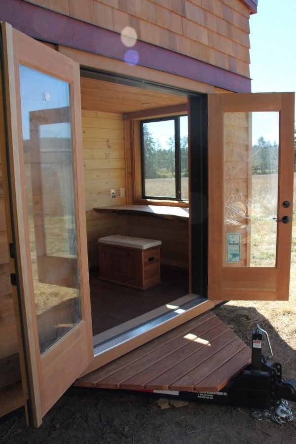 438 Best Tiny Houses, Small Spaces, Modular Solutions Images On Pinterest |  Tiny Houses, Tiny Homes And Good Ideas