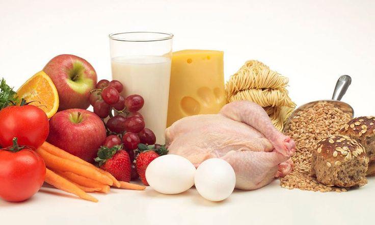 Εισαγωγή στην αθλητική διατροφή – Πρωτεΐνες