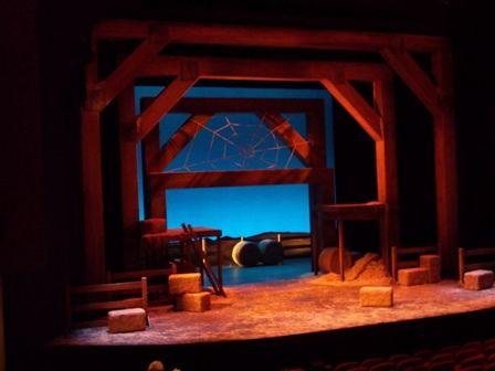 charlotte's web children's theatre company minneapolis - Google Search