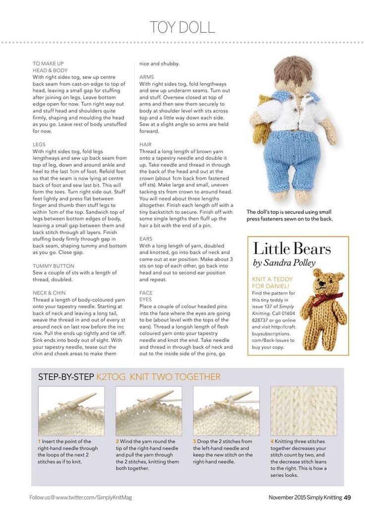79 mejores imágenes de Knitting en Pinterest | Proyectos de tejer ...