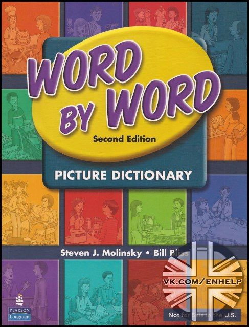 E-Books for Learners & Teachers of English: Word by Word Picture Dictionary…