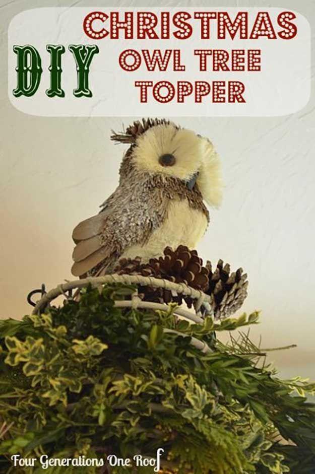17 Best ideas about Diy Tree Topper on Pinterest | Star tree ...