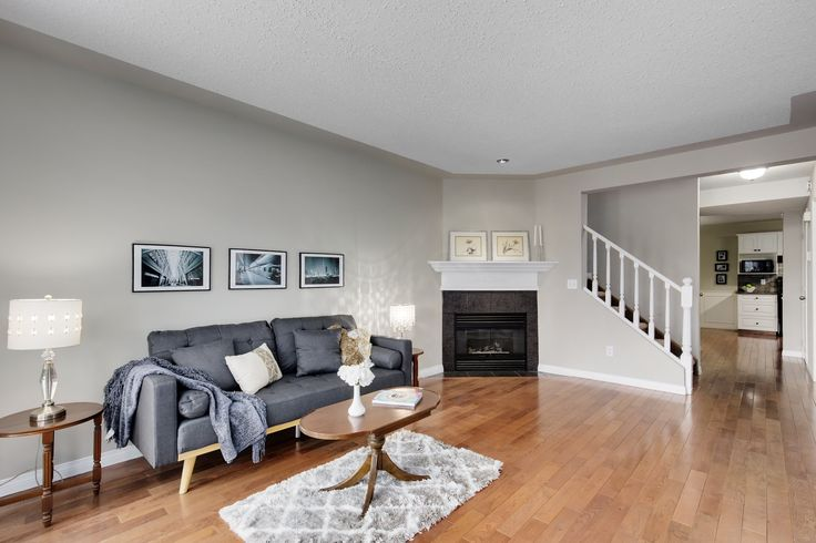 SOLD - Gorgeous updated townhouse in the heart of Marda Loop!