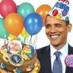 Obama Partying While Advisors Meet on Terror Threat - Patriot Update