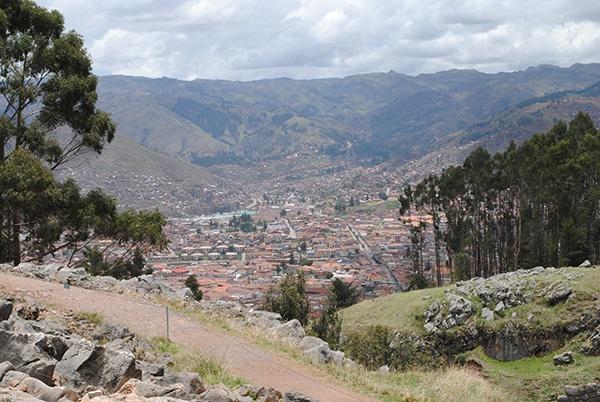 El Cusco, Perú