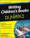 Writing Childrens Books For Dummies Cheat Sheet...I keep a binder full of cheat sheets for days when my mind is best likened to a sieve!
