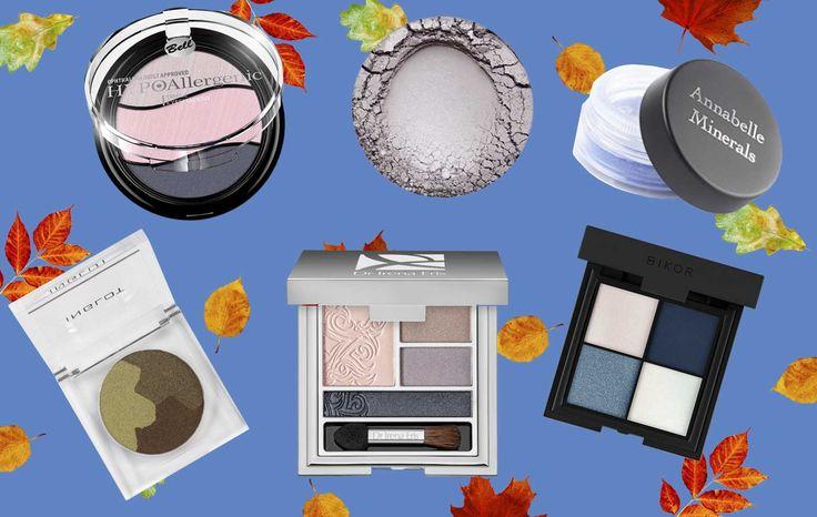Polskie marki kosmetyczne wcale nie ustępują zagranicznym koncernom. Nawet jeśli chodzi o makijaż oczu. Mają bogatą ofertę, nowoczesne formuły oraz kolory utrzymane w najświeższych trendach prosto z wybiegów. Znaleźliśmy takie, które oferują zestawy i paletki cieni w cenie do 110 złotych. Zobaczcie, w czym możecie wybierać mając taką kwotę w kieszeni.
