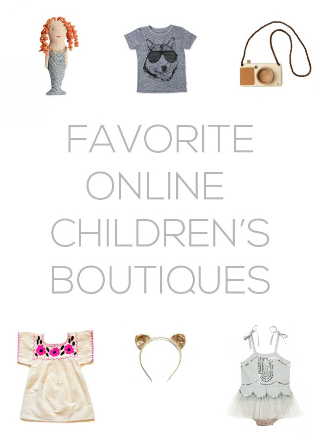 TUTUDUMONDE.COM WWW.HATCHEDBABY.COM WWW.FAWNSHOPPE.COM WWW.BLABLAKIDS.COM With Small Business Saturday happening this week and Christmas just around the corner, I was feeling really inspired to put all my favorite online children's boutiques in one place (instead of left as a series of notes scribbled in my planner and screenshots on my phone). The internet being as vast …