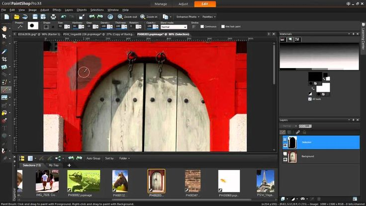 50 best paintshop pro images on pinterest photo editing