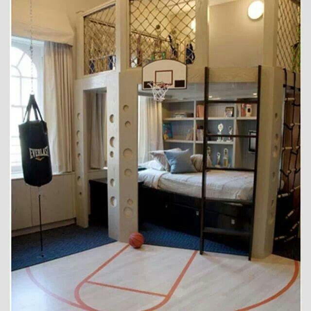 Cute room idea!